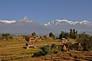 Nepal gezisinden notlar 4