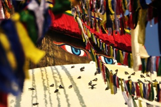 Nepal gezisinden notlar 6