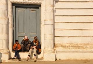 Nepal gezisinden notlar 8