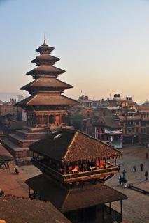 Nepal gezisinden notlar 11
