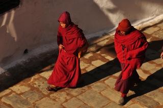Nepal gezisinden notlar 14