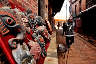 Nepal gezisinden notlar 15
