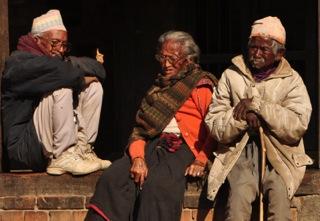 Nepal gezisinden notlar 16