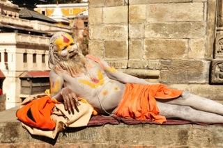 Nepal gezisinden notlar 20