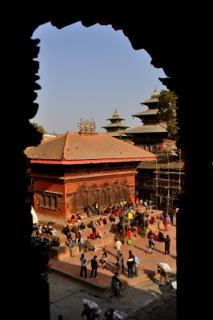 Nepal gezisinden notlar 21