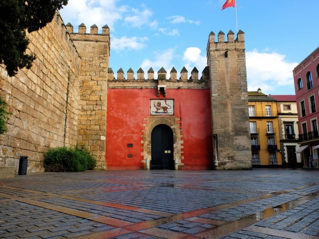 Önce Cadiz, sonra Sevilla 3