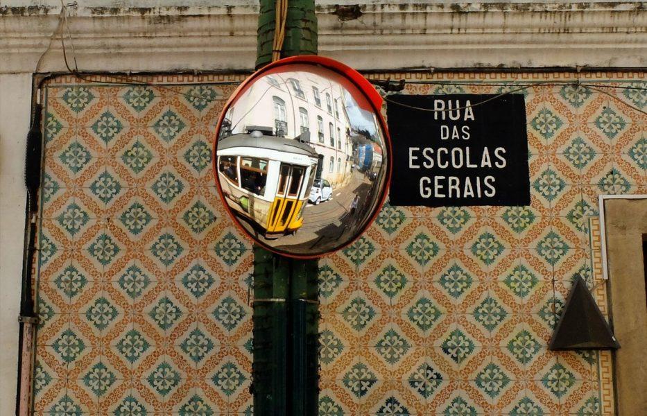 Endülüs'ten Lizbon'a dönüş 4