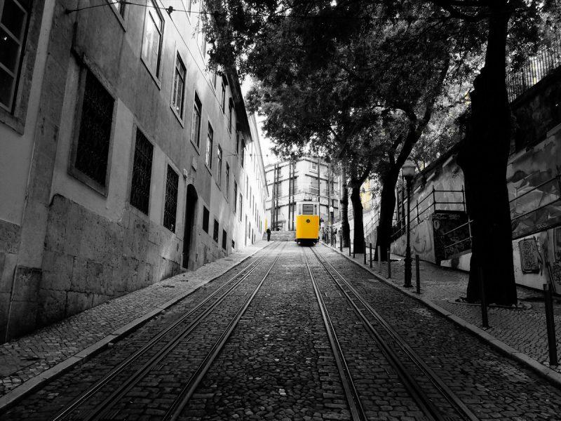 Endülüs'ten Lizbon'a dönüş 6