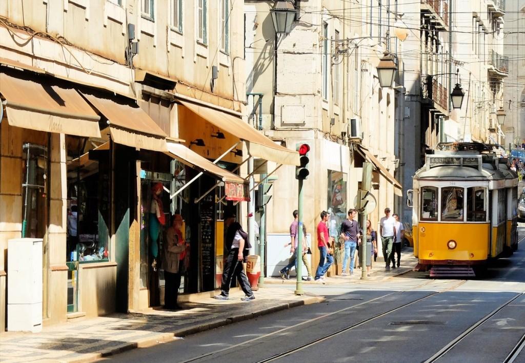 Lizbon'dan Endülüs'e 6