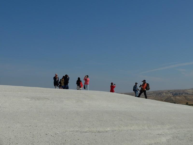 Kapadokya'da 4 gün 3