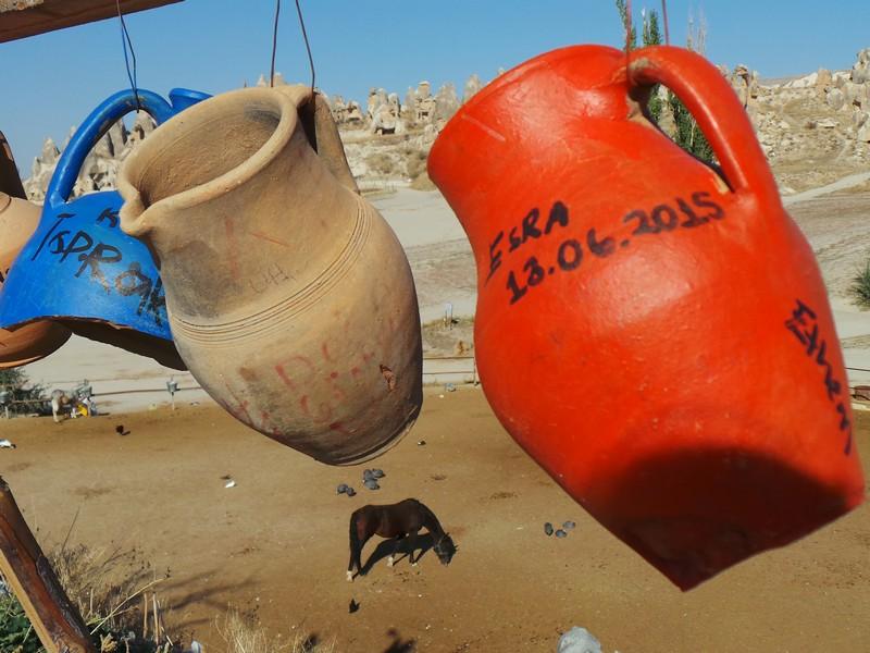 Kapadokya'da 4 gün 5