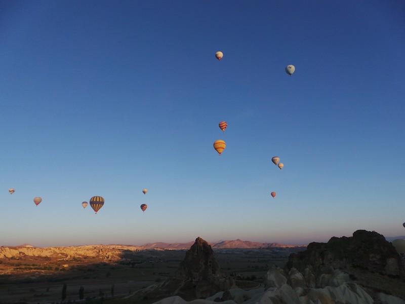 Kapadokya'da 4 gün 9