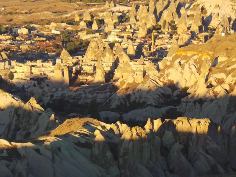 Kapadokya'da 4 gün 11