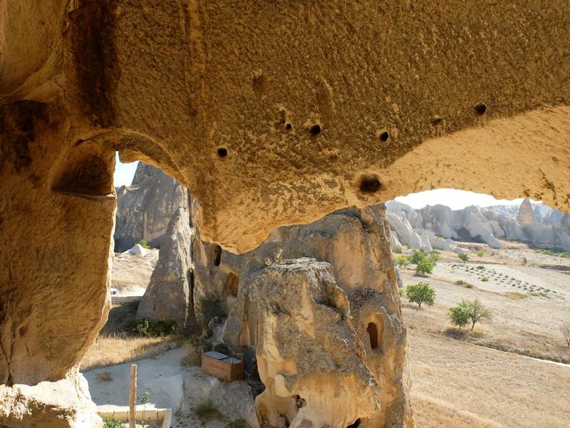 Kapadokya'da 4 gün 15