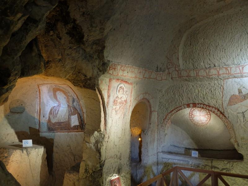 Kapadokya'da 4 gün 16