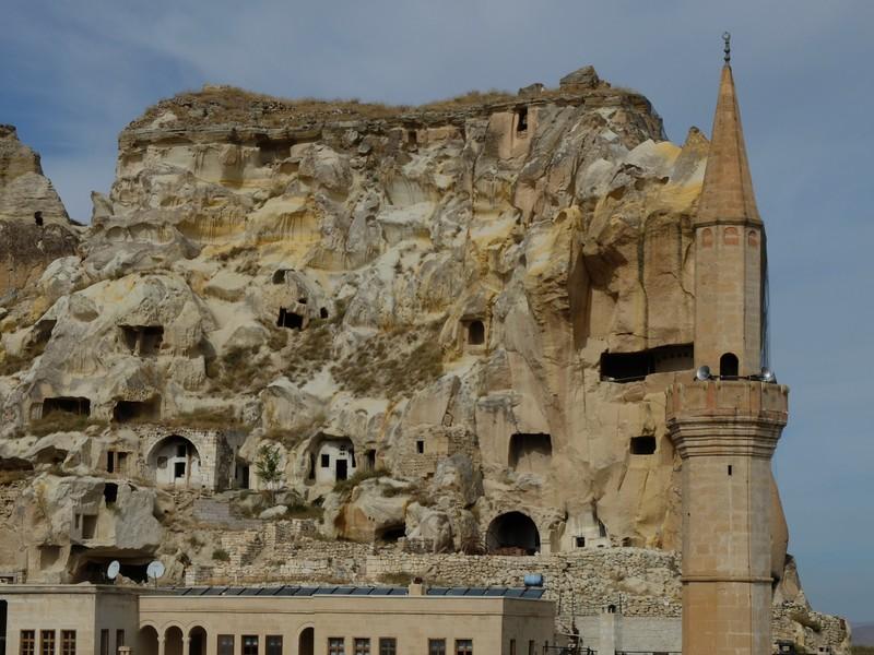 Kapadokya'da 4 gün 24