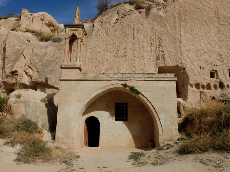 Kapadokya'da 4 gün 26