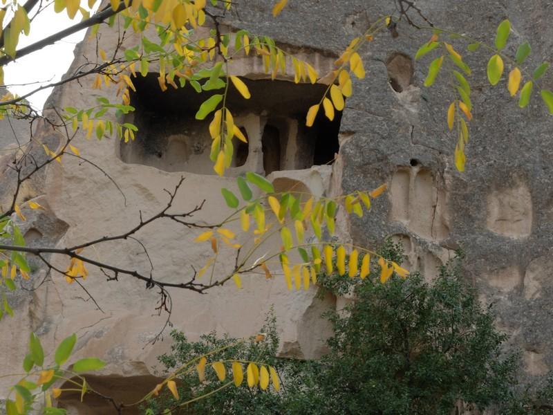 Kapadokya'da 4 gün 33