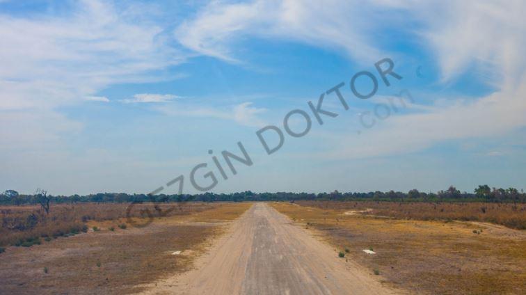 Afrika'nın ruhunu Botswana'da keşfettim 4
