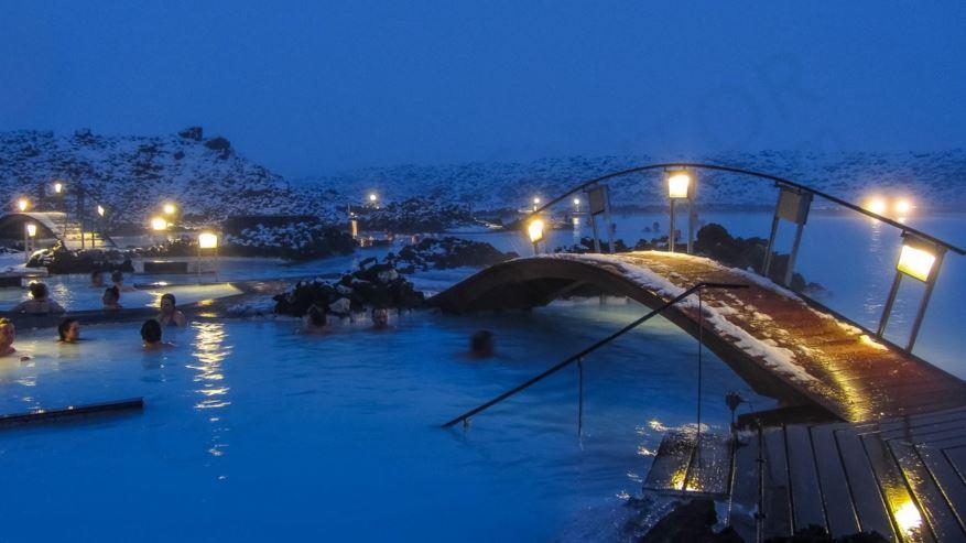 İzlanda Rehberi: Ateşle buzun dansı Blue Lagoon 4