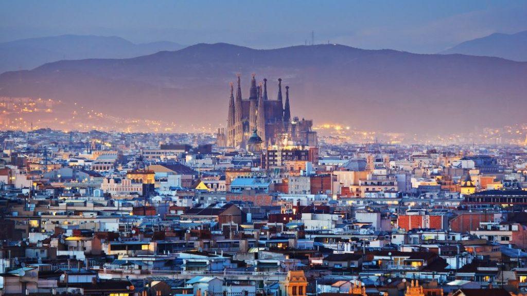 36 saatte Barselona! Katalanya'ya gitme zamanı 2