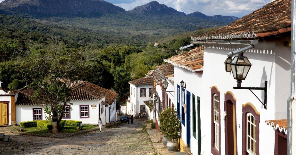 Brezilya'nın kalbine yolculuk notları: Tiradentes 2