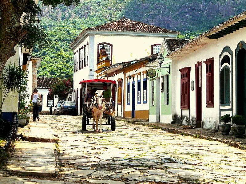Brezilya'nın kalbine yolculuk notları: Tiradentes 3