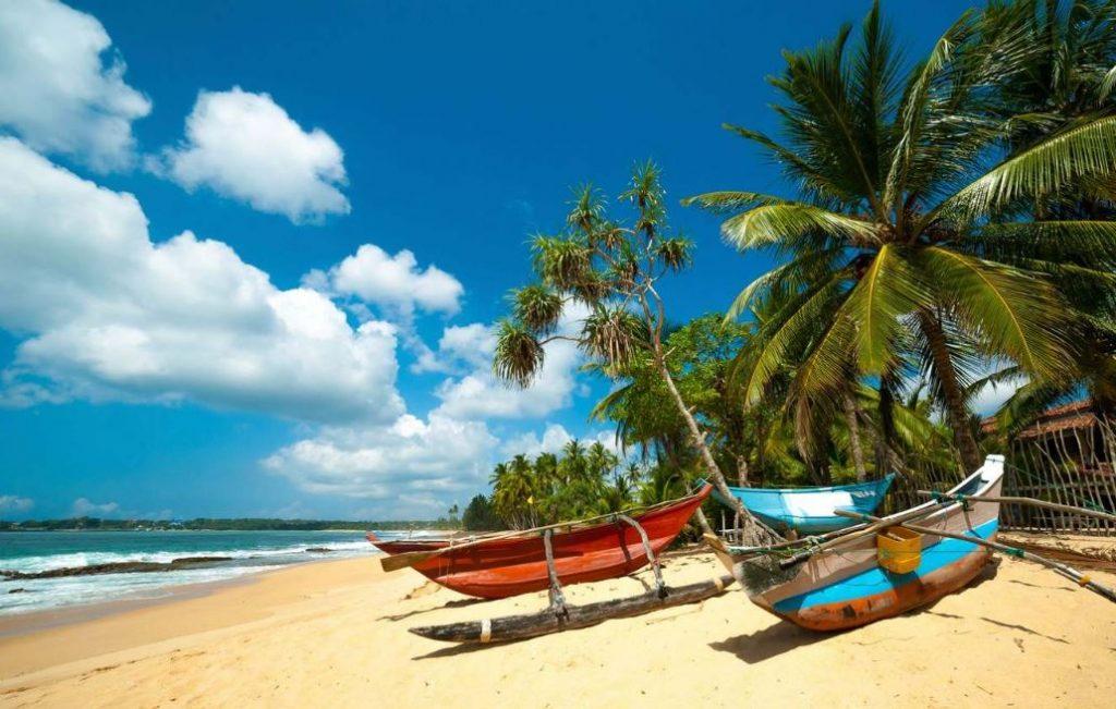 Dünya üzerindeki cennet: Sri Lanka 2