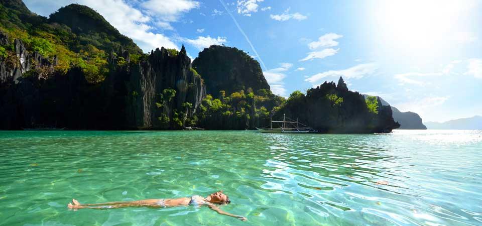 Filipinler'e gitmek için 5 neden 5