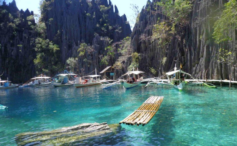 Filipinler'e gitmek için 5 neden 7