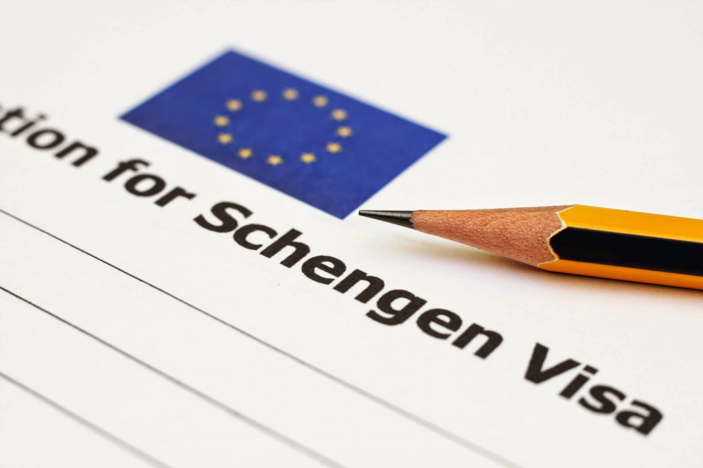 Schengen Vizesine Başvuracaklara Tavsiyeler 1