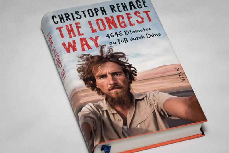 Yürümeyi seven adam: Christoph Rehage 1