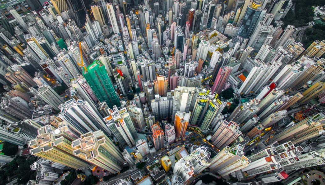 Hong Kong. Andy Yeung/National Geographic Travel Photographer of the Year Contest