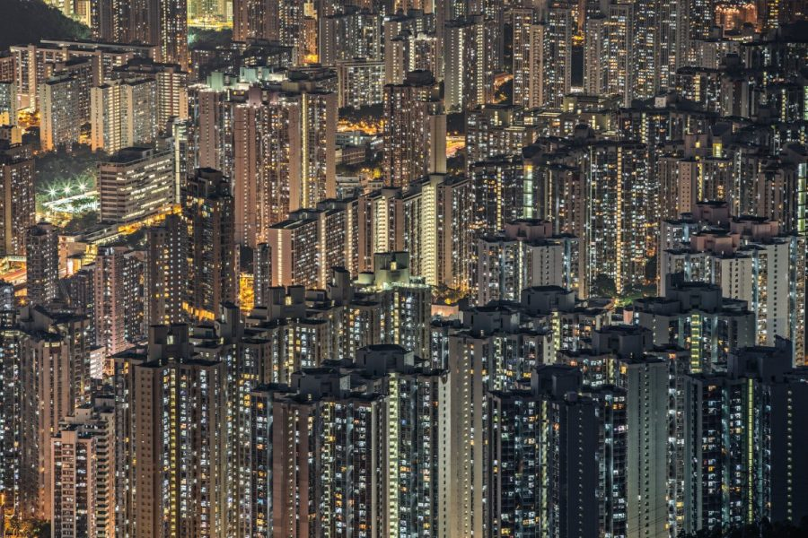 Hong Kong. Julia Wimmerlin/National Geographic Travel Photographer of the Year Contest