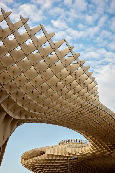 Sevilla, Endülüs, İspanya. S. Kowalski/National Geographic Travel Photographer of the Year Contest.