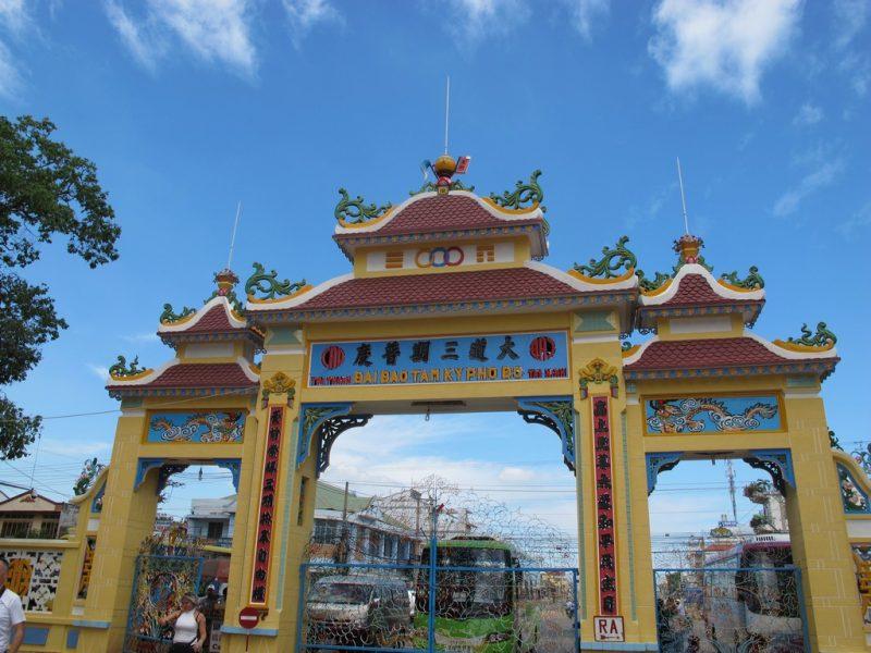 Tünelden gökdelenlere bir egzotik masal: Güney Vietnam 1
