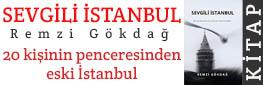 Sevgili İstanbul - Remzi Gökdağ