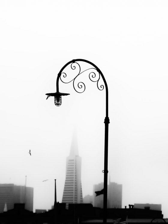 Jack Kerouac'ın yolunda San Francisco - Remzi Gökdağ